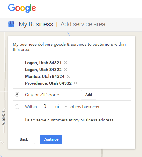 Google Business Pg 5