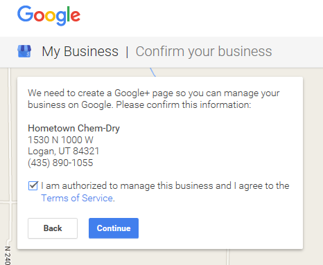 Google Business Pg 6