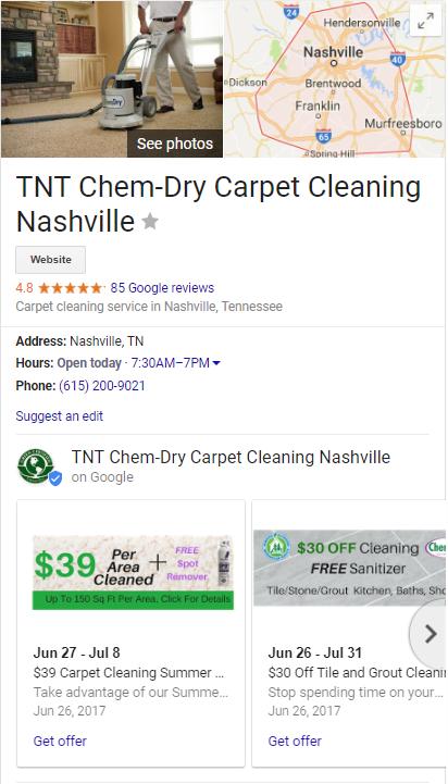 TNTCD Google Posts