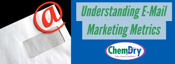 Understanding E-mail Marketing Metrics